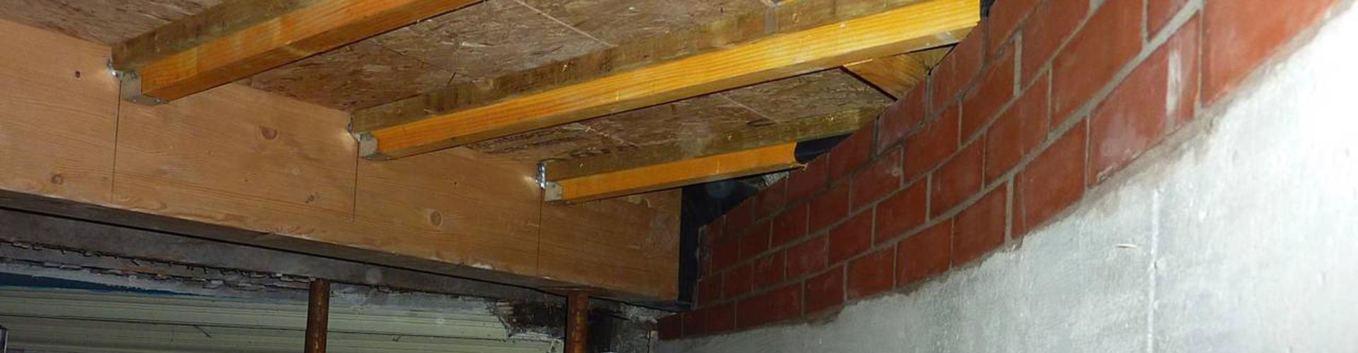 Rotten Wood Treatment Glasgow Eradakil Ltd
